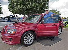 Dave Mirra and a 2004 Forester STi.jpg