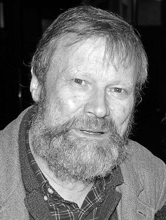 David Neilson - Neilson in 2016