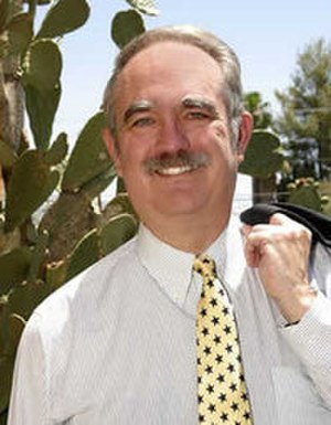 David Nolan (libertarian) - David Nolan during his 2010 Senate campaign
