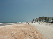 Daytona Beach And Road Course Wikipedia