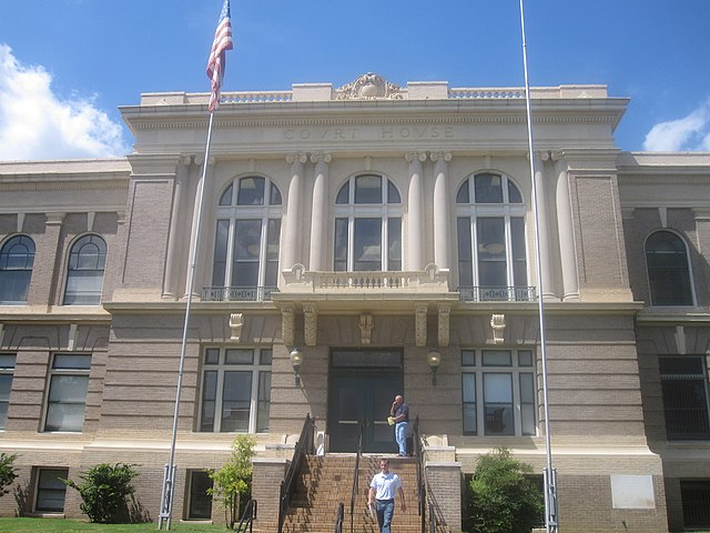 Mansfield (LA) United States  city pictures gallery : ... in the United States of America . Its reference number is 86003677