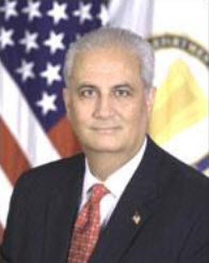 United States Assistant Secretary of the Army for Acquisition, Logistics, and Technology - Popps
