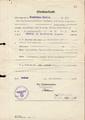 Death certificate of Alexander Kircher, Berlin - Buckow, September 16, 1939.png