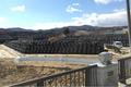 Decontamination waste - Iitate, Fukushima.png