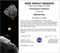 Deep Impact Discovery Mission to Comet Tempel 1.PNG