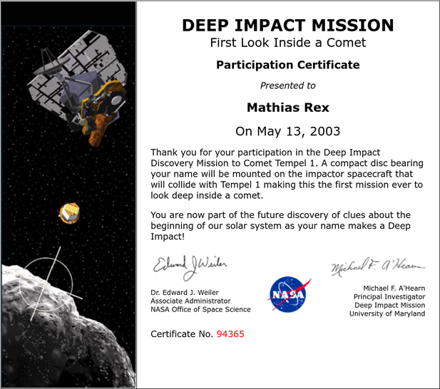 File:Deep Impact Discovery Mission to Comet Tempel 1.PNG
