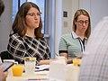 Defense Writers Group Breakfast with Rep. Mac Thornberry (48043406081).jpg