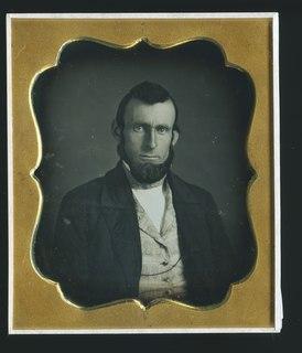Allen B. Wilson