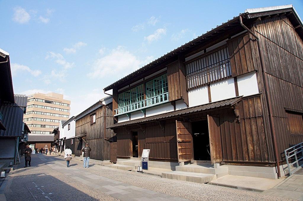 Dejima Nagasaki Japan06bs5