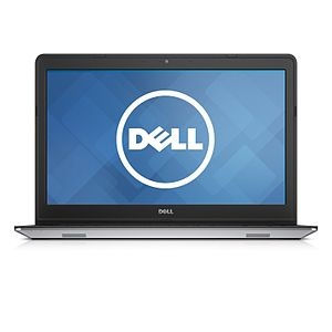 Dell Inspiron - Dell Inspiron 15 5000 Series i5547-3750sLV 15-Inch Laptop