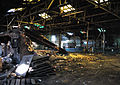 Demolition, Clinton at Jensen, Houston, Texas 1015111038 (6318460069).jpg