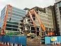 Demolition, Glasgow City Centre - geograph.org.uk - 261432.jpg