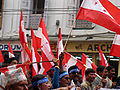 Demonstration 01, Kathmandu Nepal, April 2004.jpg