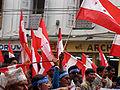 Demonstration 01, Kathmandu Nepal, April 2004.jpg