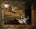 Den Haag - Museum Bredius - Johannes Spruyt (1628-1671) - Ducks at a lake.jpg