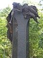 Denkmal der Ungarischen Revolution von 1956, Oben, 2021 Csongrád.jpg