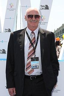 Dennis Lillee Australian cricketer