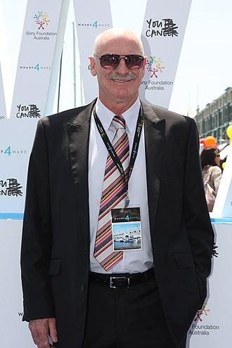 Dennis Lillee - Image: Dennis Keith Lillee (8121209028)