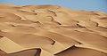 Deserto Libico- L'oceano delle Dune di sabbia - panoramio.jpg