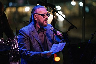 Desmond Child American musician, songwriter, and producer