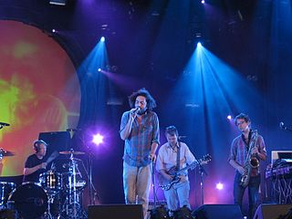 Destroyer (band) Canadian indie rock band