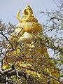 Detail of Shiva Statue, Koneswaram Kovil Temple 1.jpg