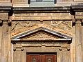 Detalle Puerta Sur del Palacio de Carlos V. La Alambra, Granada..JPG