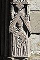 Detalle de portal na igrexa de Hablingbo 01.jpg
