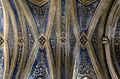 Dettaglio intrecciato della volta nella Chiesa di Santa Chiara - Ferrandina MT.jpg