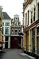 Deventer, Vleeshouwerstraat, view to house 4 Assenstraat.jpg