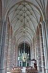 deventer - schip lebuïnuskerk