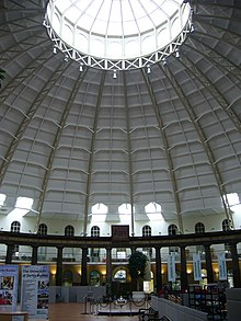 Devonshire Dome Wikipedia
