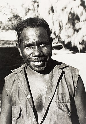 Dexter Daniels (Aboriginal activist) - Dexter Daniels