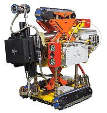 Robotic Non Destructive Testing Wikipedia