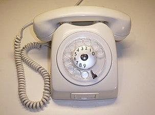 Dialog (telefon) – Wikipedia