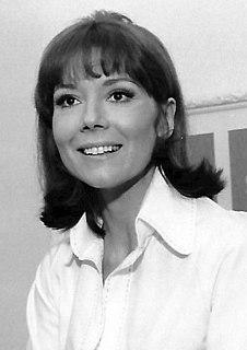 Diana Rigg British actress