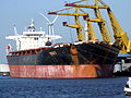 Dias IMO 8521177 p3 at Port of Amsterdam, Holland 09-Sep-2006.jpg
