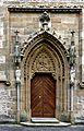 Die Laudenbacher Bergkirche, das Hauptportal.jpg