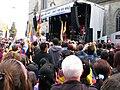 Die Schweiz für Tibet - Tibet für die Welt - GSTF Solidaritätskundgebung am 10 April 2010 in Zürich IMG 5699.JPG