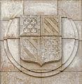 Dijon armoiries Ville rempart Tivoli.jpg