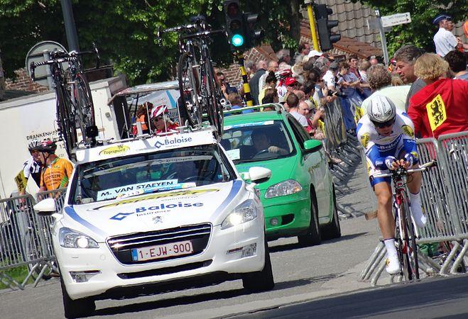 Diksmuide - Ronde van België, etappe 3, individuele tijdrit, 30 mei 2014 (B147).JPG