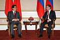 Dmitry Medvedev with Hu Jintao-1.jpg