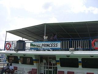 <i>Dodi Princess</i>
