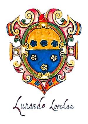 Loredan - Loredan coat of arms