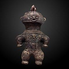 Dogu figurine \