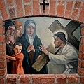 Dominikustsjerke, Ljouwert, Staasje VIII.jpg