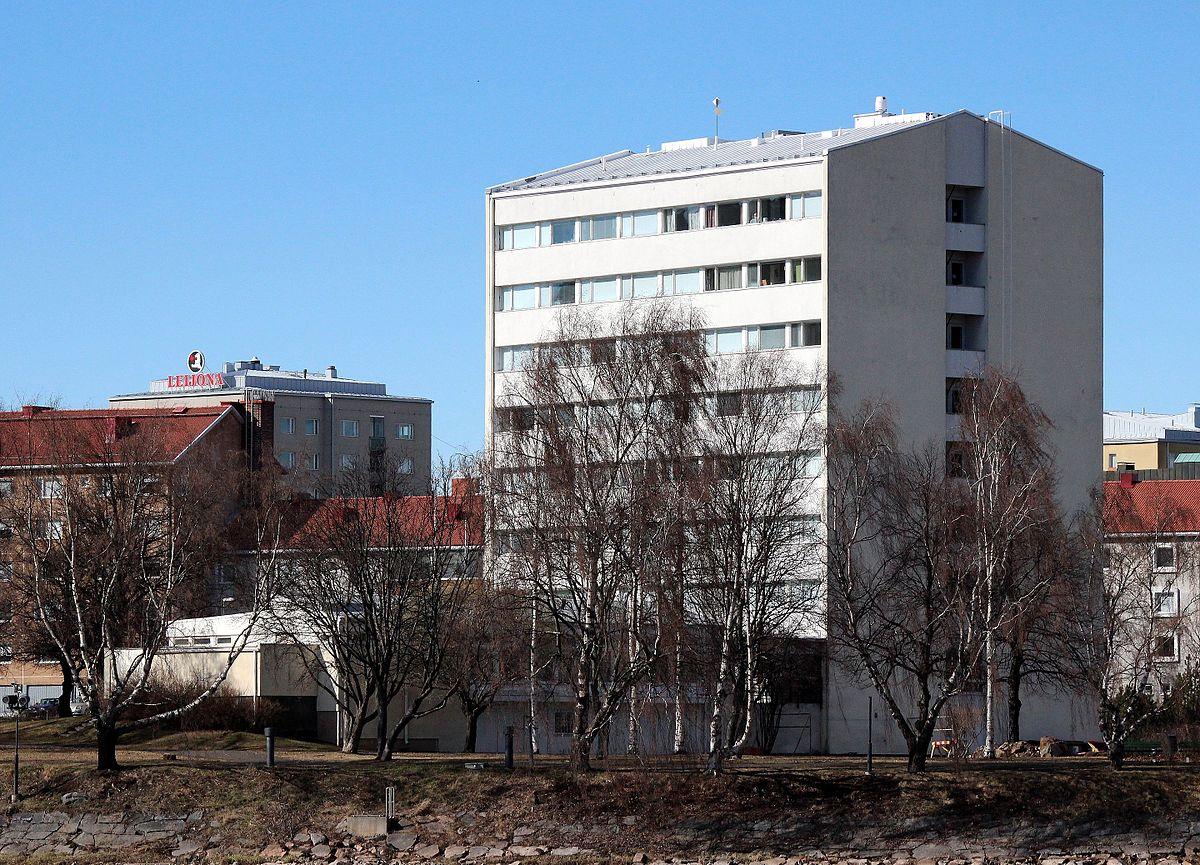 Domus Botnica