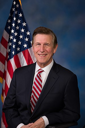 Don Beyer - Image: Don Beyer, official 114th Congress photo portrait