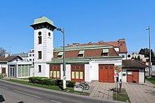 Donaustadt Revolvy