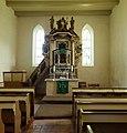 Dorfkirche Casekow 2019 Interior E.jpg